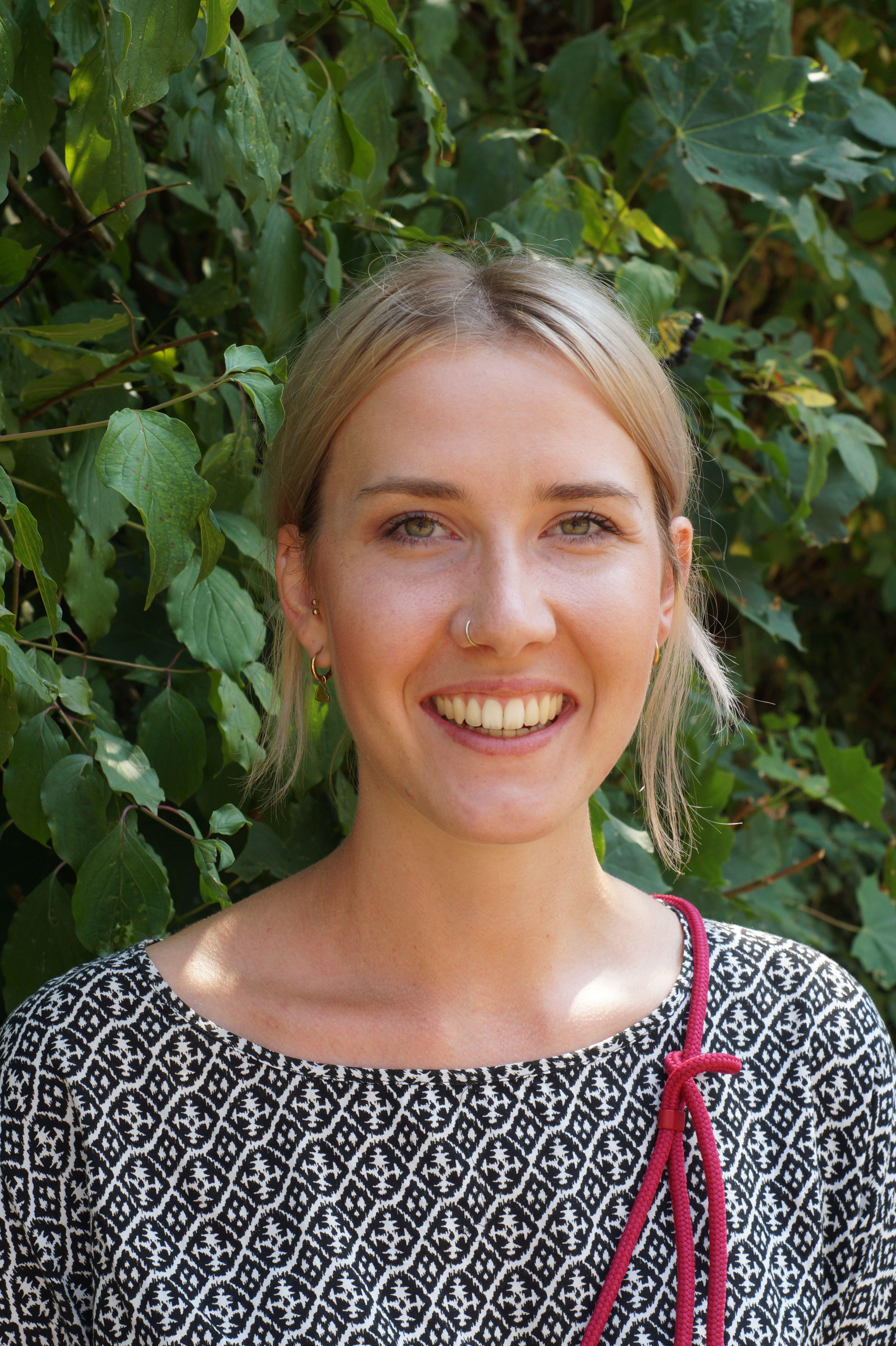 Hannah Kromm